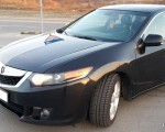 ACURA TSX (HONDA ACCORD)