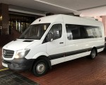 Микроавобус Mercedes-Benz SPRINTER - 19 мест (2015 год)