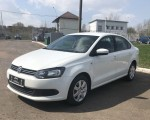 Volkswagen Polo Sedan прокат