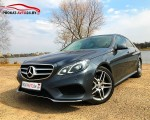 Аренда автомобиля Mercedes E250D 4matic в Минске