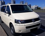 VW Caravelle LONG 2011 8+1