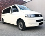 VW CARAVELLE 8+1 LONG