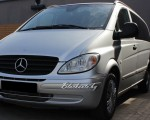 Mercedes Vito long 9 Мест