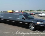 Лимузин Lincoln Town Car Royal