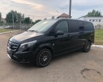 Прокат автомобиля Mercedes Vito long NEW АКПП