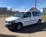 Прокат автомобиля Volkswagen Caddy Maxi